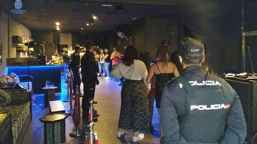 Policía y Guardia Civil intensifican en Mallorca los controles por el estado de alarma