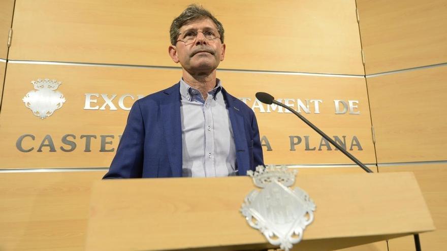 El exalcalde de Castelló Alfonso Bataller niega ante el juez pagos a la trama 'Púnica' para mejorar su imagen