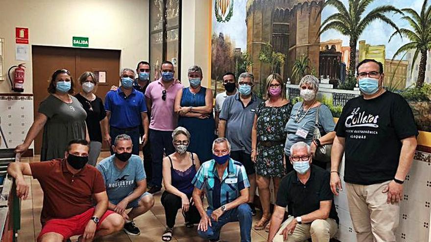 Alaquàs: Voluntariado y apoyo a los programas de sociales