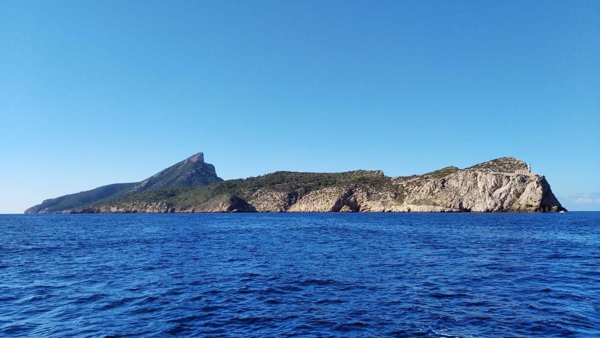 Inaugurada la ampliación de la Reserva Marina de sa Dragonera.