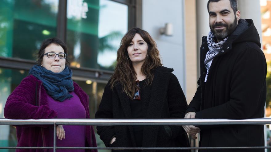 La Audiencia Provincial archiva la causa contra ocho activistas propalestinos por pedir el boicot de Matisyahu en el Rototom
