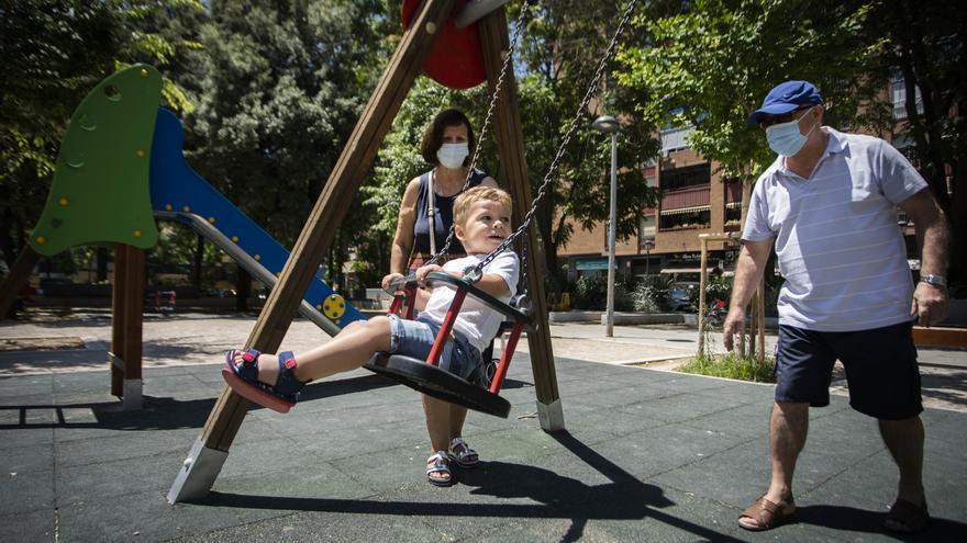 Planes con niños para disfrutar del Día del Padre en València