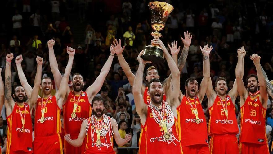 La España de Sergio Scariolo jugará en el Carpena solo 17 días antes de su debut en los Juegos de Tokio