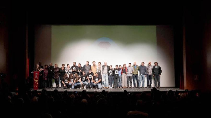 'La Visita' conquista el Festival MiradasDoc