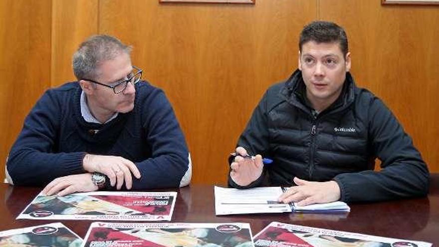 El Campeonato de A Estrada reunirá a 500 judokas en el Coto Ferreiro
