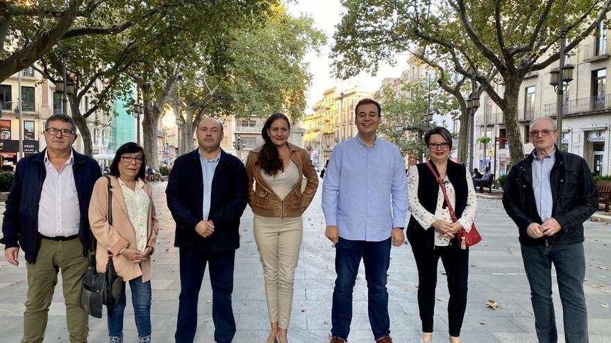 El PP de Figueres renova la seva junta, amb Àngela Domènech com a presidenta