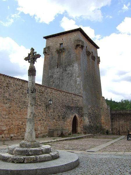 Los pueblos medievales más bonitos de España: Covarrubias (Burgos)