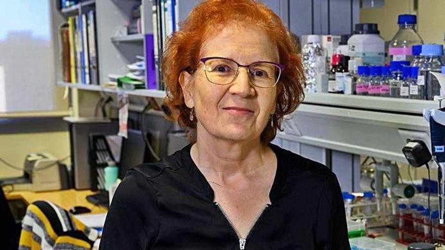 La Semana de la Ciencia rinde tributo a la memoria de Margarita Salas