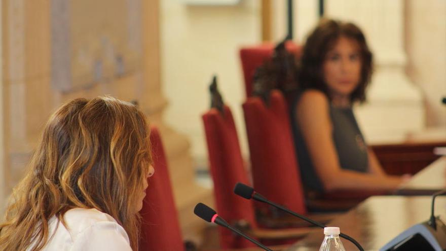 Niegan acoso laboral a la exjefa que denunció las injerencias en Villas del Arenal