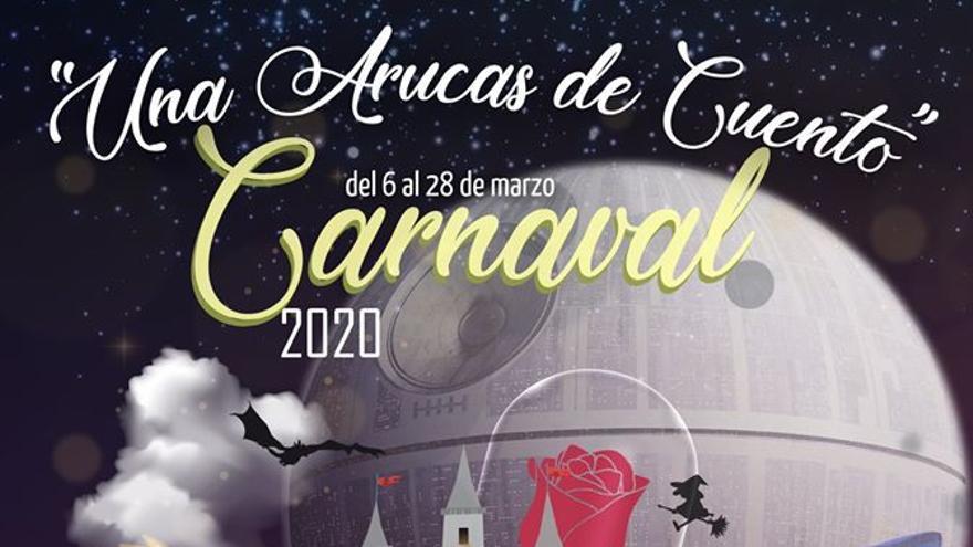 Carnaval de Arucas 2020