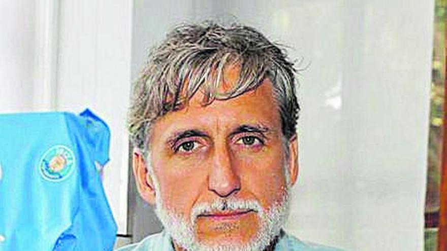 Pablo Alfaro se estrenará como técnico del Córdoba en Murcia