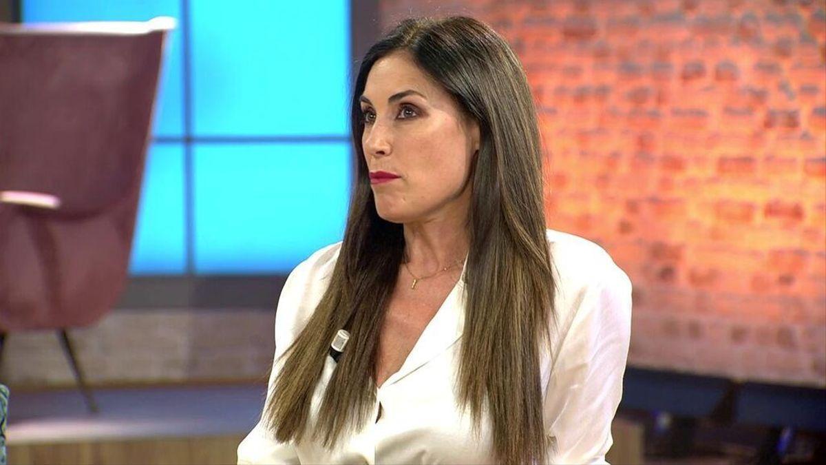 Isabel Rábago en 'Viva la vida'
