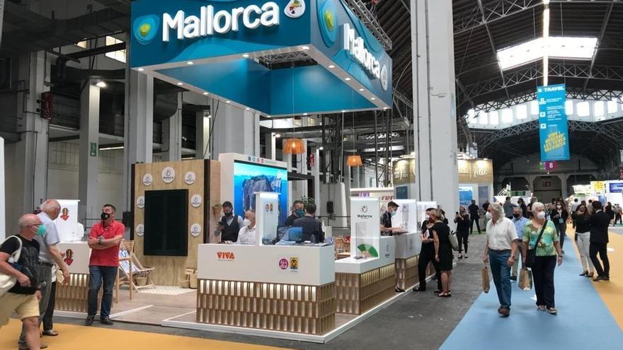 Mallorca se promociona como destino seguro y sostenible en la BTravel de Barcelona