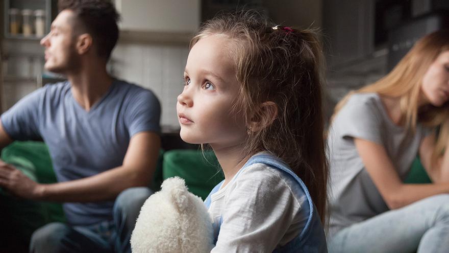 El coronavirus no provoca más divorcios pero dispara los conflictos por los hijos