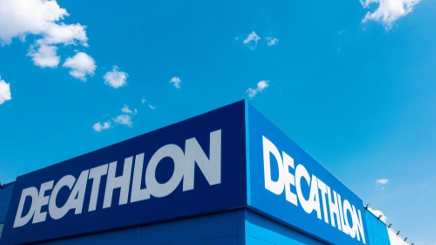 Decathlon necesita vendedores para sus tiendas de Alicante
