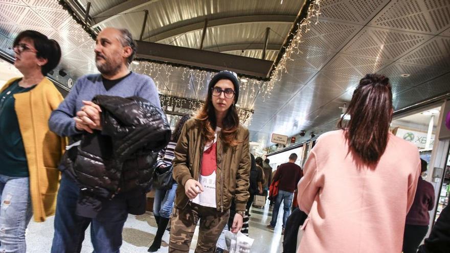 Intu Asturias contratará a más de cien personas antes del próximo verano