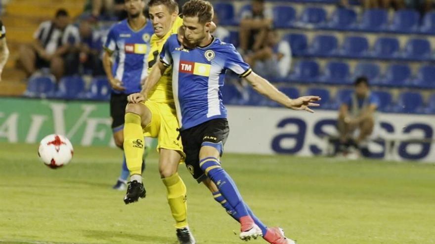 El Lorca Deportiva cae con las botas puestas tras forzar la prórroga
