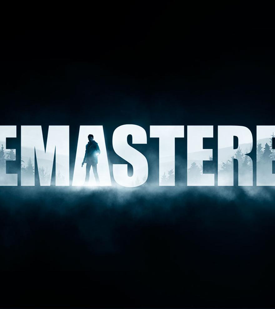 Alan Wake recibe su primer tráiler de juego en formato remasterizado