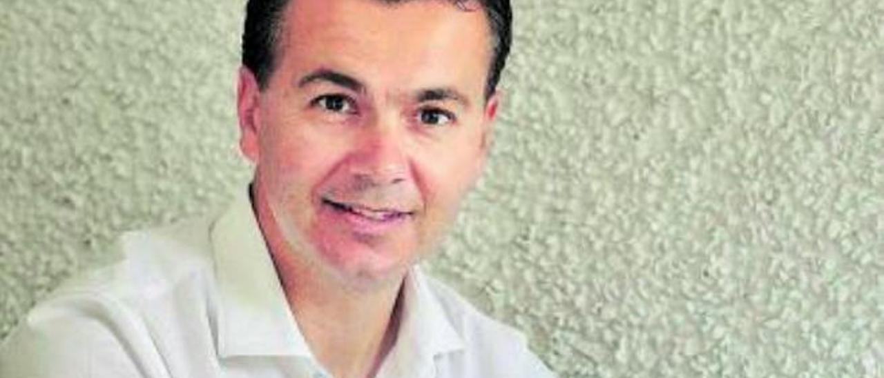 Imagen de archivo de Héctor Gómez.
