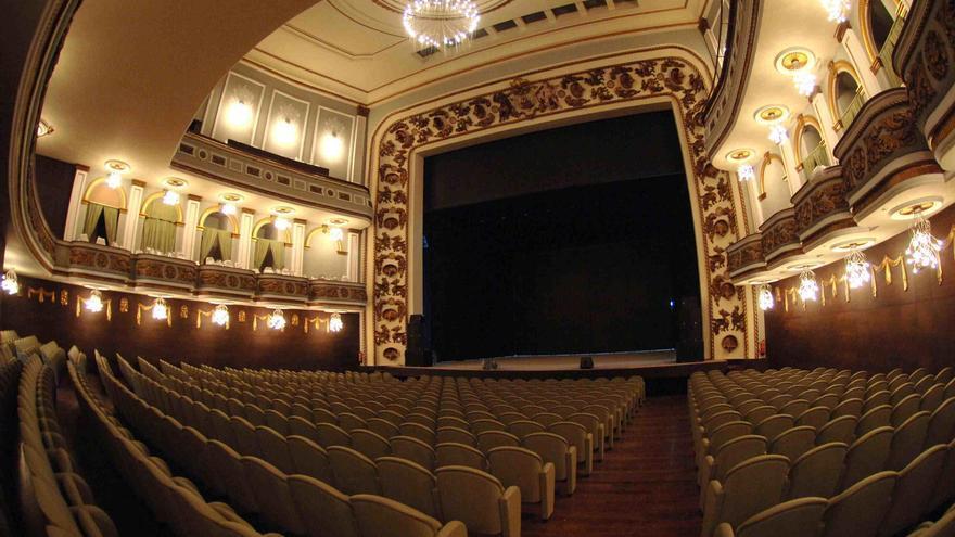 El Teatro Colón de A Coruña reprograma espectáculos ante las nuevas restricciones