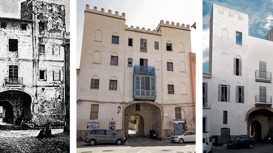 Das Vermächtnis der Templer auf Mallorca