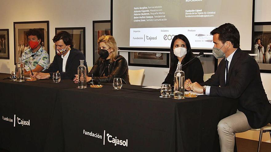 Foro de Cajasol sobre 'e-commerce'
