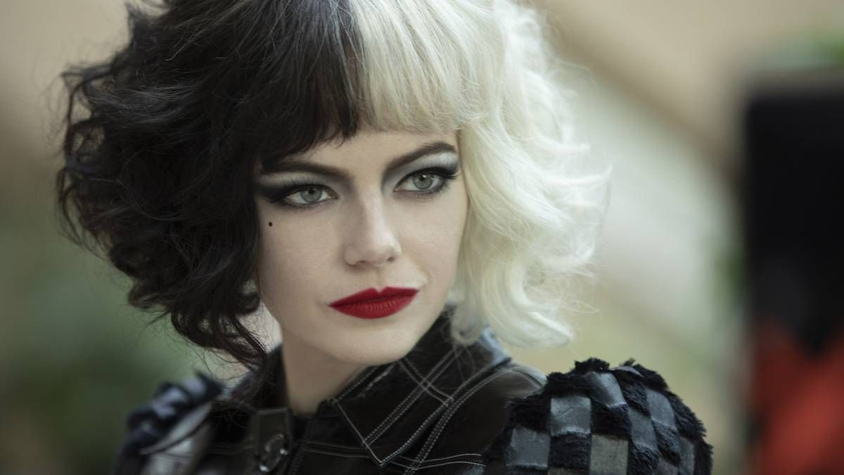 Emma Stone encarna a Cruella de Vil en 'Cruella'