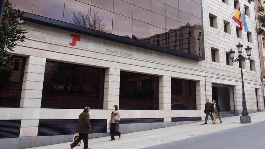 Piden tres años de cárcel para una hostelera de Langreo por deber 190.000 euros a la Seguridad Social