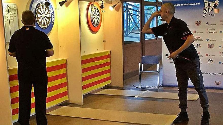 El manresà Manel Ivernón és el nou subcampió de Catalunya