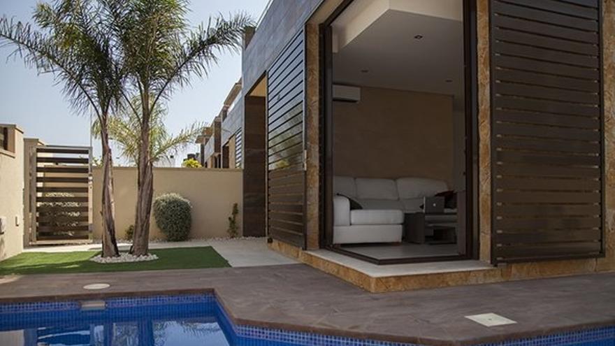 Casas de 2 dormitorios en San Pedro del Pinatar, nuevas, modernas y hechas para ti