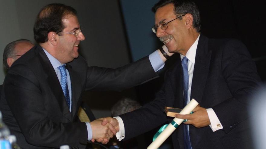 Muere el zamorano José Folgado, ex presidente de Red Eléctrica, por coronavirus
