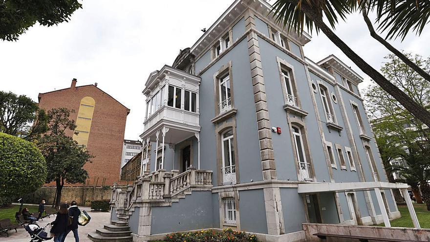 El palacete de La Lila acogerá un servicio público y gratuito de búsqueda de empleo
