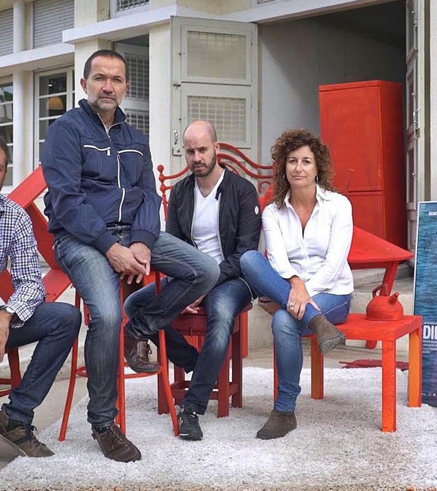 Diòptria celebra 25 anys acollint la Trobada de Cineclubs dels Països Catalans