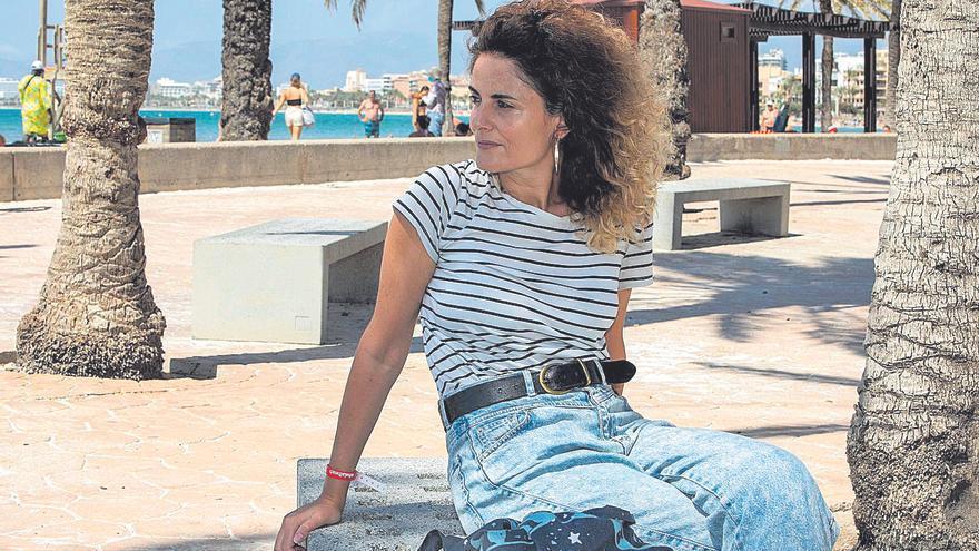 Rosario Villajos: «No me gustan los personajes complacientes»