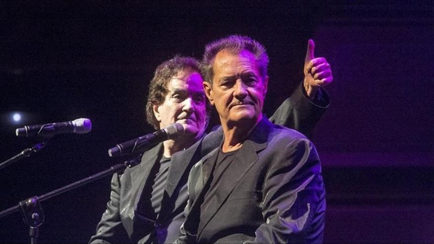 Suspendido el concierto del Dúo Dinámico en Córdoba del 25 de septiembre