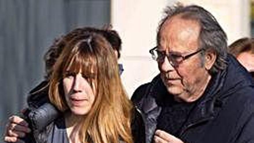 """Serrat, tras visitar a Sabina: """"Nadie está en positivo en la UCI; toca esperar"""""""