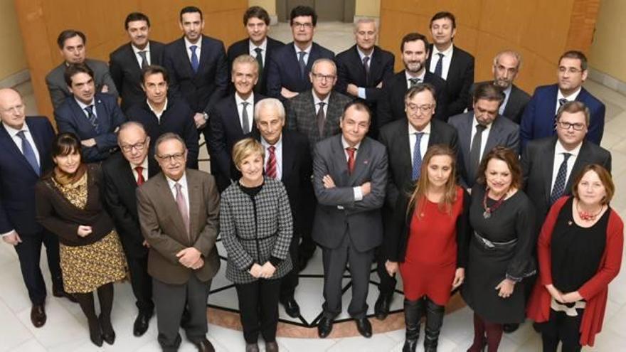 Perfecto Palacio entra  en la CEV con su firma Metromedia Inversiones