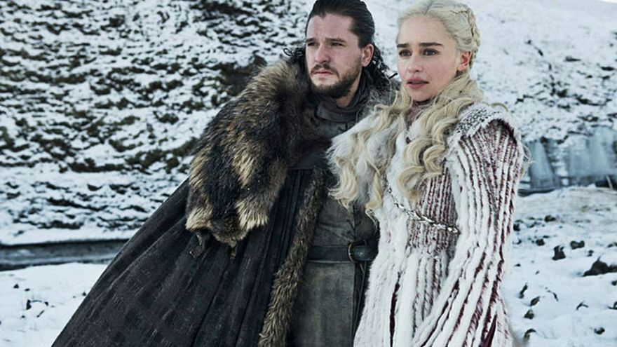 """HBO trabaja en tres proyectos derivados de """"Juego de Tronos"""""""