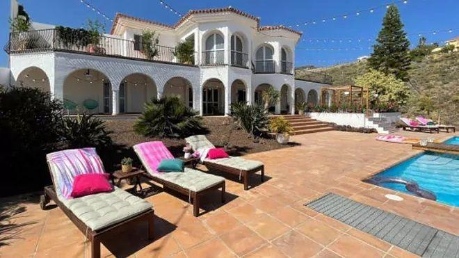 Así es la lujosa villa de Gran Canaria donde se van a alojar los concursantes de 'Love Island'