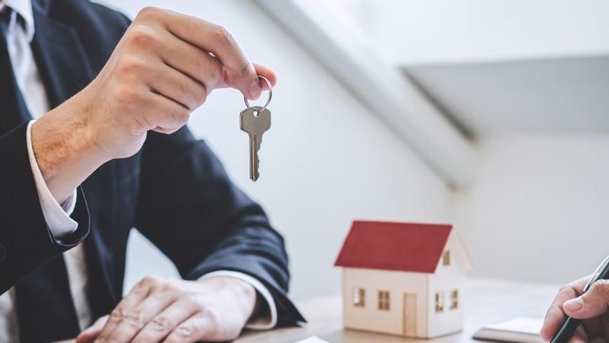La subrogación: la alternativa para las hipotecas con IRPH