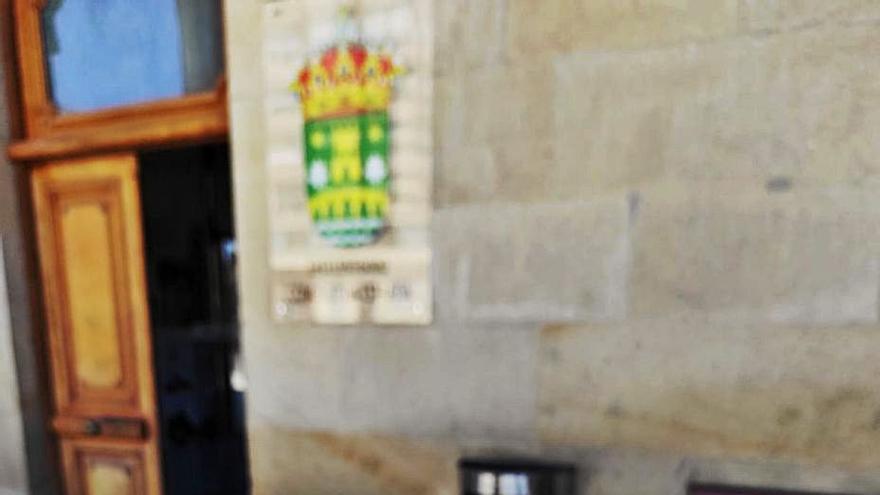 Vecinos de A Estrada presentan 100 firmas para que se señalice el Miñoto-Ribeiro