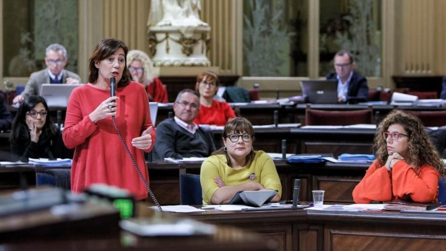 Parlament der Balearen billigt neues Wanderweg-Gesetz