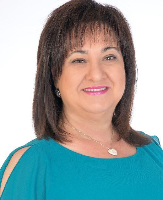 Mª Carmen Jover