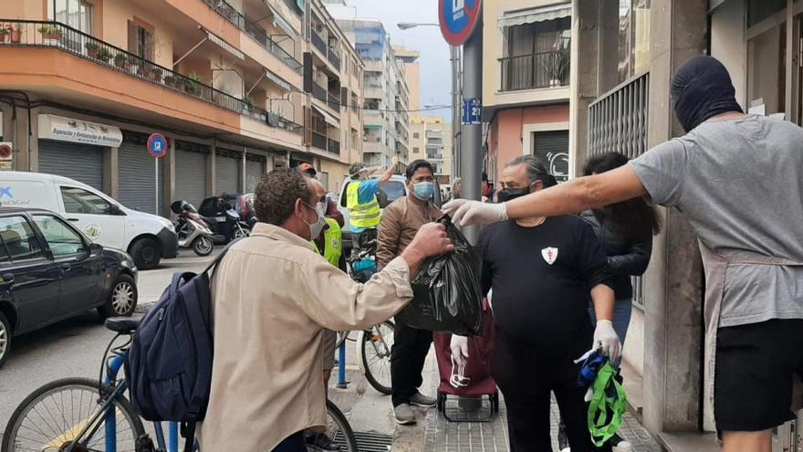 Baleares es la comunidad donde más aumentará la pobreza tras la pandemia del coronavirus