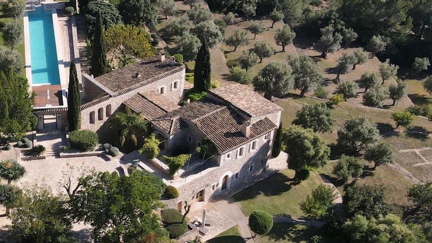 Birkenstock-Erbe kauft Millionen-Finca auf Mallorca