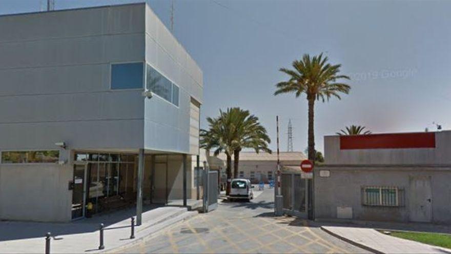 Vox denuncia el incumplimiento de las medidas anticovid en la cantina municipal de Mesalinas