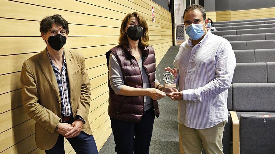 """Alberto Sánchez: """"Las librerías independientes deben unirse"""""""