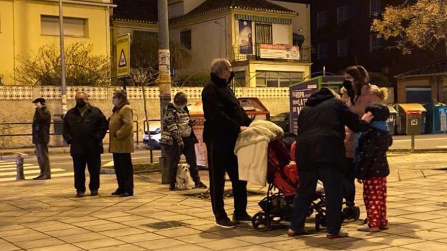 Varios terremotos vuelven a sacudir la provincia de Granada sin causar daños personales ni materiales