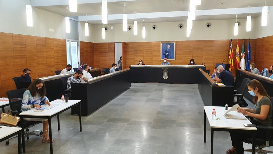 El PP de San Vicente pide que se haga un seguimiento de las mociones para forzar su cumplimiento