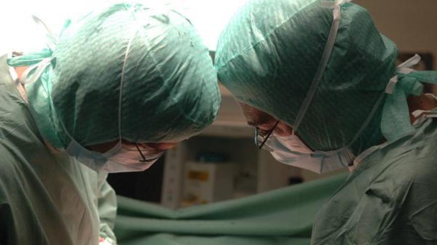 Galicia alcanza en 2019 su mayor cifra de donación de órganos por la bajada a mínimos de las negativas de familias